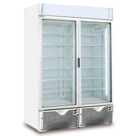 Congelateur Armoire Vitree by A M S Produits Armoires Frigorifiques