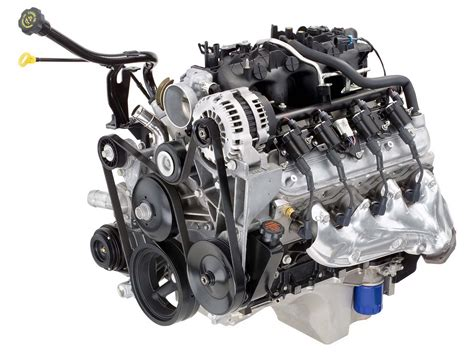 6 0 chevrolet motor gm vortec 6 0l v 8 lq4
