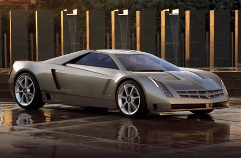 best cadillac the best cadillac sports cars xlr automotive