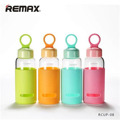 Remax Dias Bottle 400ml Rcup 08 Green Hijau remax rcup 08 orient borosilicate glass bottle sglelong