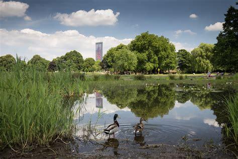 wandle spot the 20 best sanctuaries for enjoying s rivers