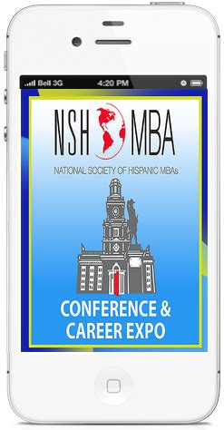 National Hispanic Mba Conference 2014 by The National Society Of Hispanic Mbas Presents Chirpe