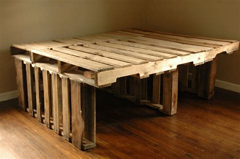 futon bedroom furniture 6hr pallet bed
