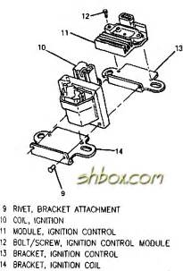 97 camaro ignition module location 97 get free image about wiring diagram