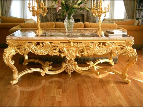 gold and wood coffee table coffee table luxury gold coffee tables frames gold side