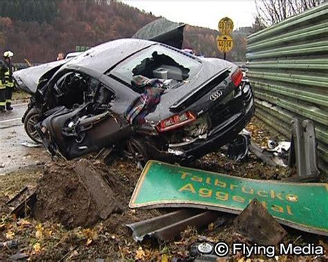 Wie Viel Kostet Audi R8 by Oberberg Heute De Blaulicht 27 J 228 Hriger Verungl 252 Ckt