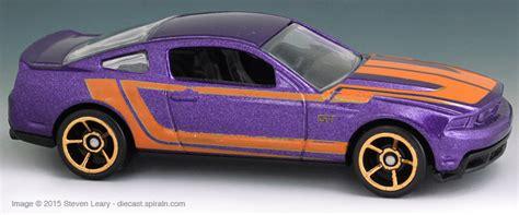 Hotwheels 2010 Ford Mustang Gt wheels mustang 2010 id 233 e d image de voiture