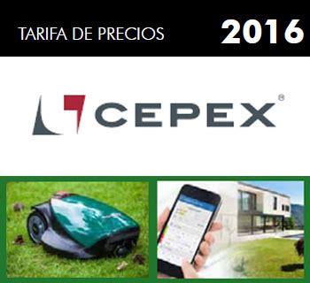 tarifa de sereales 2016 tarifa de precios cepex noticias de materiales para el