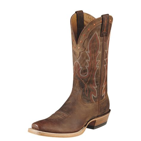 ariat cowboy boots for