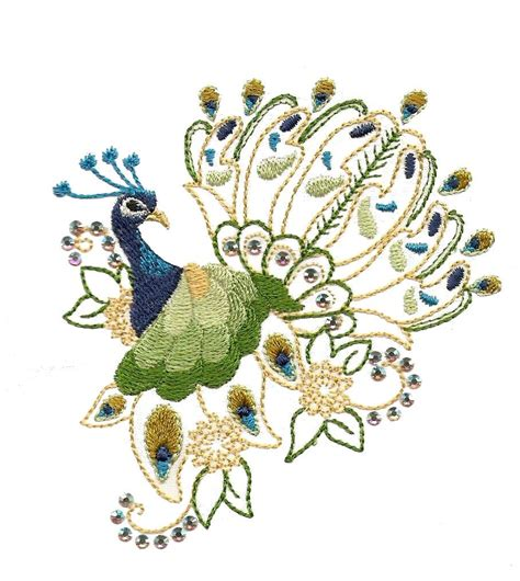 embroidery tattoo embroidery patterns free downloads animal