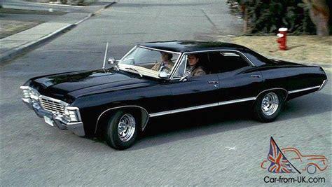1967 Impala 4 Door by 1967 Chevrolet Impala 4 Door Supernatural