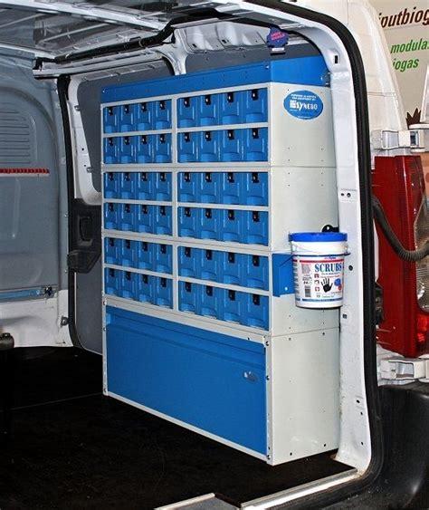cassettiere per furgoni prezzi arredamento per furgoni