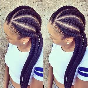 ghanaian line hairstyles 5 african hair braiding protective styles to turn heads