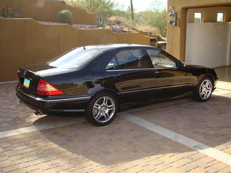 mercedes s600 sedan 2005 mercedes s600 4 door sedan 162665