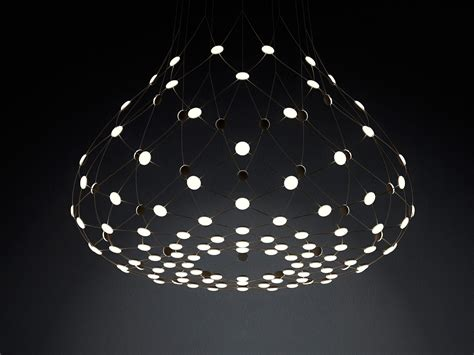 le luceplan luceplan mesh abitare