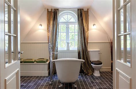 Turn Of The Century Interior Design by Beautifully Restored Turn Of The Century House In Sweden