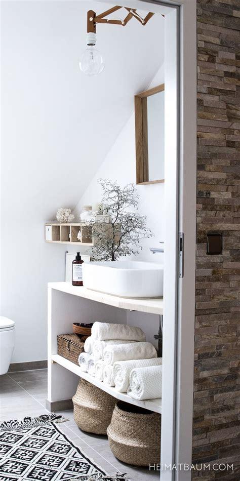 Winzige Badezimmer Dekorieren Ideen by Die Besten 25 Kleine Badezimmer Ideen Auf