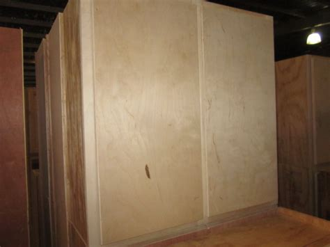 unfinished birch kitchen cabinets 30 quot inch all wood unfinished paint grade birch kitchen