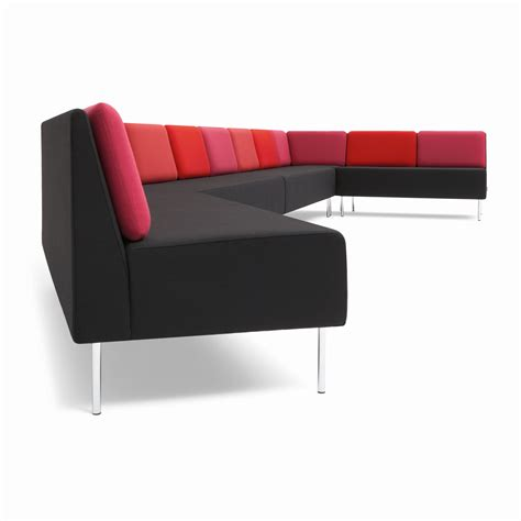sofa support panels playback 3 seater left side mitred offecct