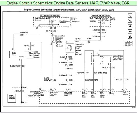 pontiac m air flow sensor wiring diagram wiring diagram