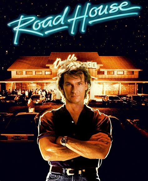 road house remake road house remake gets fast and furious director rob cohen movieweb