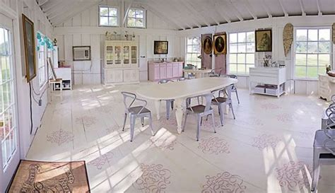 chalk paint scotia 1000 ideas about stenciled floor on painted