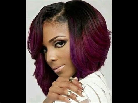 Hair Coloring 1 2016 hair color ideas for black