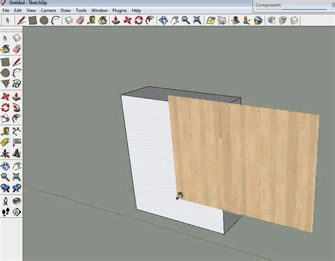 google sketchup tutorial copy quick google sketchup texture import tutorial youtube