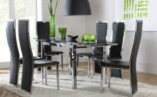 Glass Dining Room Furniture Sets Dining Room Best Glass Dining Room Sets Glass Top Dinette Sets Dining Room Sets On Sale