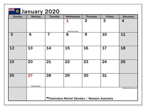 january  calendar western australia australia michel zbinden en