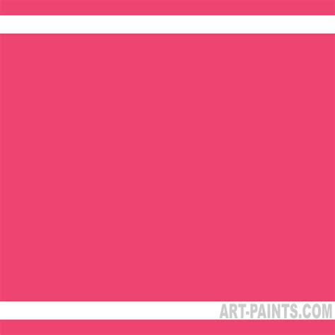 neon pink shimmer glitter paints gl 53 neon pink paint neon pink color grl