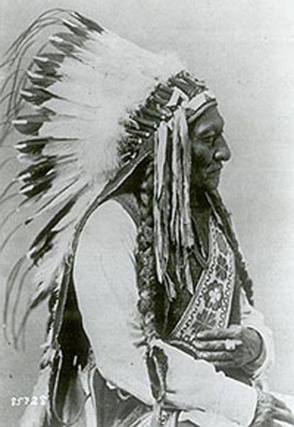 toro seduto toro seduto su indiani d america nativi