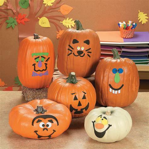 Pumpkin Decorating Kit by 17 Best Ideas About Pumpkin Decorating Kits On