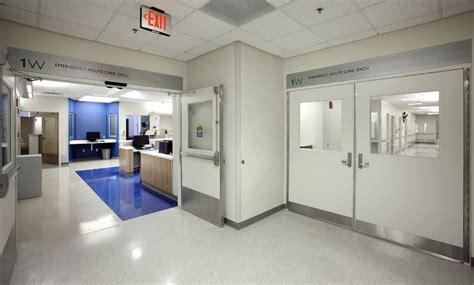 emergency room hospital the emergency department er