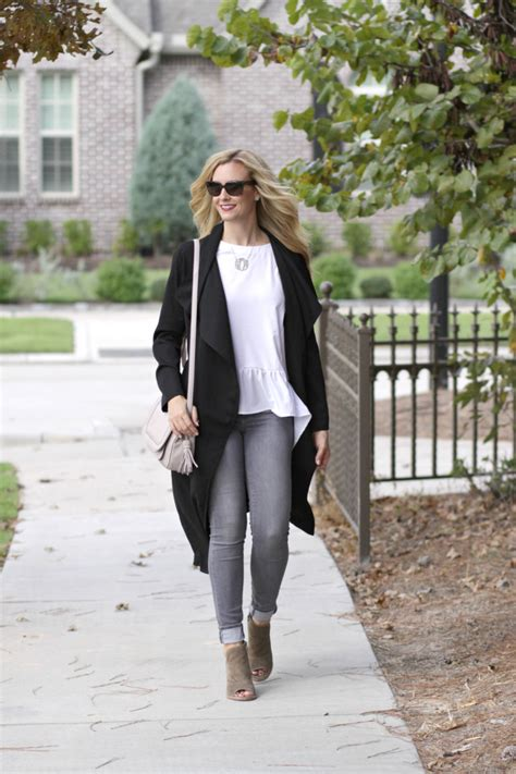 Blouse Black Isn 3 ways to wear a white ruffle blouse haute humid