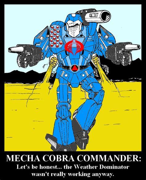 Cobra Commander Meme - mwo forums mechwarrior meme thread page 14 85
