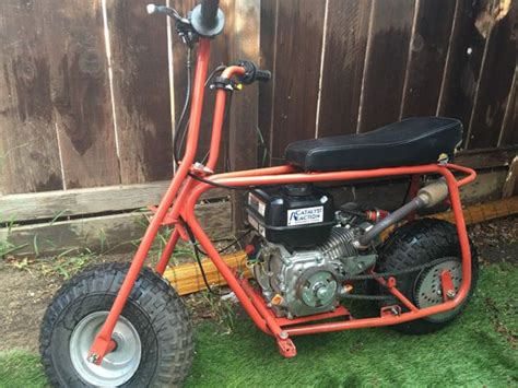 baja doodlebug mini bike reviews baja doodlebug mini bike with predator motor motorcycles