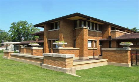 the most designs of frank lloyd wright