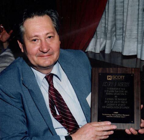 henry norton obituary wilmington delaware legacy