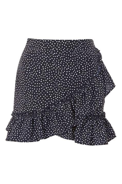 Joanna Polka Spot Skirt 25 best ideas about ruffle skirt on maxi