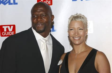 terry crews wife terry crews skipped sex for 90 days for his marriage ny