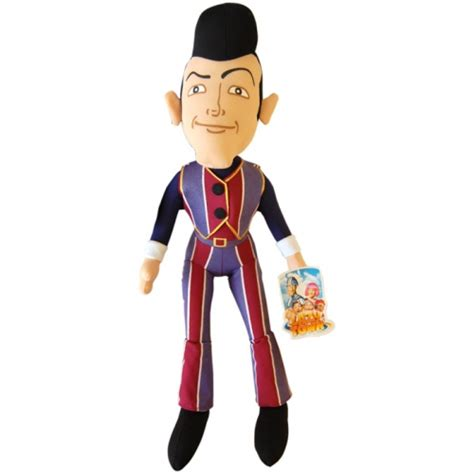 Rotten Robbie Gift Card - lazy town robbie rotten 14 inch plush soft toy brand new gift ebay