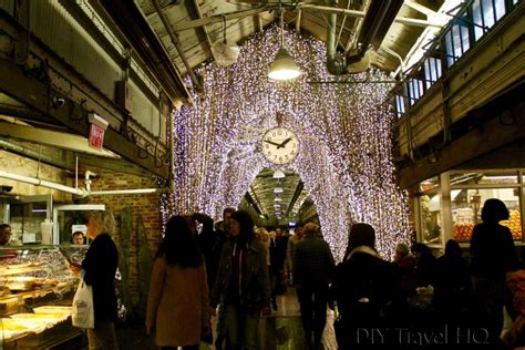 chelsea xmas market tuesday in new york top budget itinerary diy travel hq