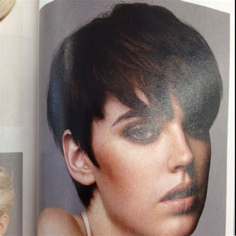 Nicole Walker Pixie Haircut   walker pixie haircut oltre 1000 idee su tagli di capelli