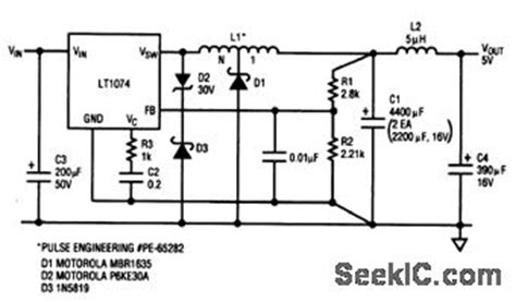 pfc inductor saturation inductor saturation buck converter 28 images tip of the week how to best implement a
