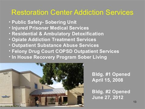 Spokane Detox Sobering Unit by Enlightened Alternatives How Cit And Diversion Are