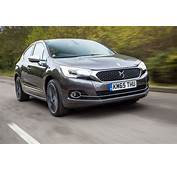 DS4 Prestige BlueHDi 180 Auto 2015 Review By CAR Magazine