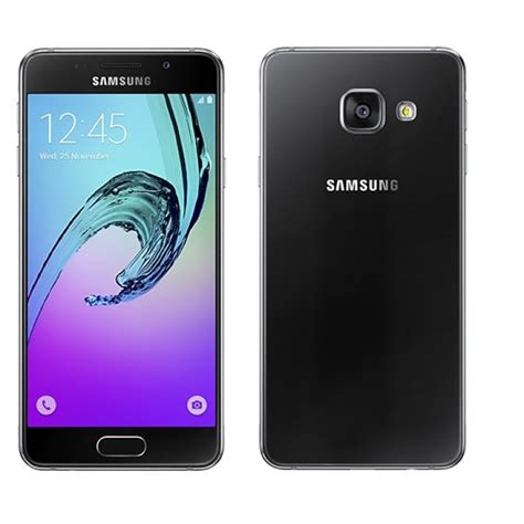 telefoane mobile samsung smartphone samsung galaxy a3 2016 a310f pret