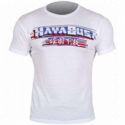 T Shirt Hayabusa hayabusa t shirt tokyo buzz white fighters shop bull terrier