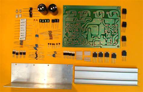 transistor b817 reemplazo circuitos electronicos lificador de 400 watts